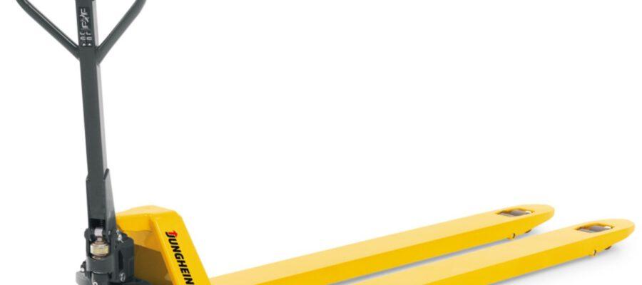 فروش جک پالت دستی تناژ و ابعاد مختلف